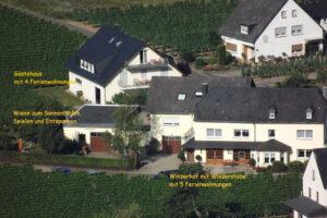Winzerhaus und Gästehaus