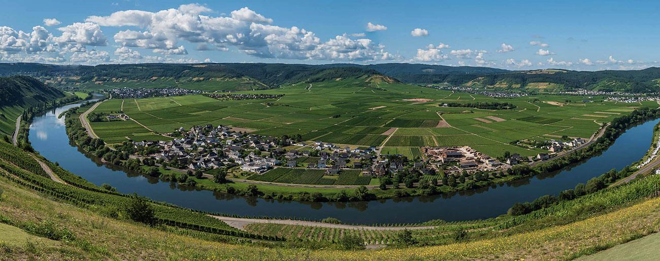 Panorama Köwerich