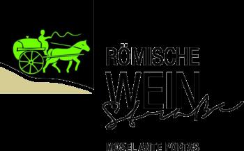 Logo Römische Weinstraße